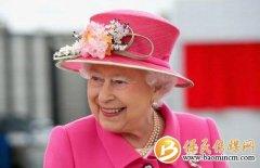 英女王举办迷你阅兵仪式庆94岁生日 未邀请其他王室成
