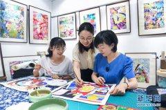 浙江慈溪:人才技能培养助力青年成长