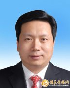赵一德任陕西省人民政府副省长、代省