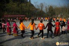 湖南芷江旅协将在板栗湾景区举办侗语侗歌抗战歌曲培训班