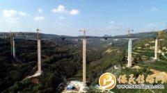 一次合格率达96.2%!今年宝鸡普通国省干线公路建设质